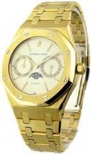 Audemars Piguet / Royal Oak / 25594BA.0.477BA.01