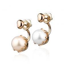Pasquale Bruni SISSI EARRINGS