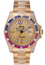 Rolex / Oyster / 116718