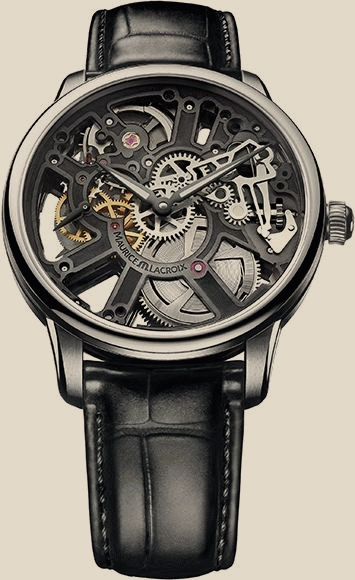 Maurice Lacroix  - MP7228-SS001-000-1