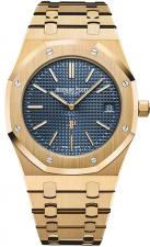 Audemars Piguet / Royal Oak / 15202BA.OO.1240BA.01
