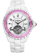 Chanel / J12 / Limited Edition