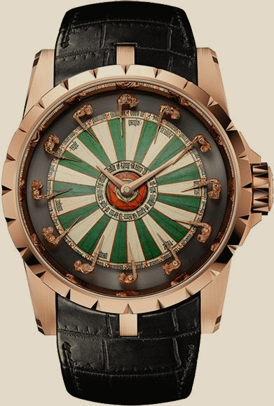 Roger Dubuis - RDDBEX0398