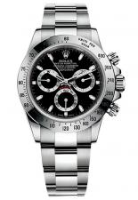 Rolex / Daytona / 116520-Black