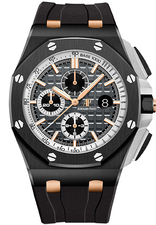 Audemars Piguet / Royal Oak Offshore  / 26415CE.OO.A002CA.01