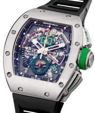Richard Mille / Watches / RM 011-01