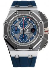 Audemars Piguet / Royal Oak Offshore  / 26568PM.OO.A021CA.01
