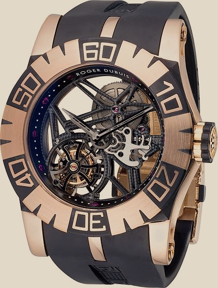 Roger Dubuis - SED48-02SQ-51-00/S90