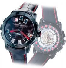 Christophe Claret / 21 BlackJack / MTR.BLJ08.190-211