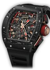 Richard Mille / Watches / RM 011 NTPT