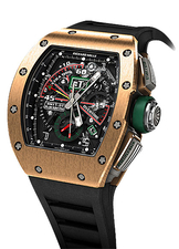 Richard Mille / Watches / RM 11-02
