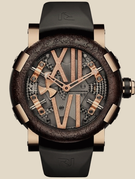 Romain Jerome - RJ.T.AU.SP.003.01