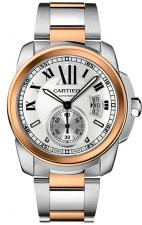 Cartier / Calibre de Cartier  / w7100036