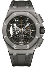 Audemars Piguet / Royal Oak Offshore  / 26407TI.GG.A002CA.01
