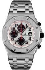 Audemars Piguet / Royal Oak Offshore  / 26170ST.OO.1000ST.01