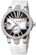 Ulysse Nardin / Executive / 243-10B-3C/30-05