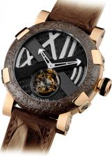Romain Jerome / Titanic-DNA  / TO.T.OXY3.2222.00.BB