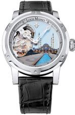 Louis Moinet / Limited Edition. / LM45.10