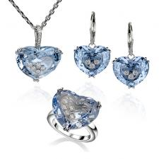 Chopard SO HAPPY SET