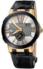 Ulysse Nardin / Executive / 246-00/421