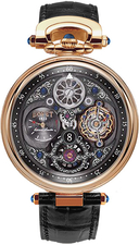Bovet / Amadeo Fleurier Complications / CP0603