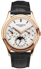 Patek Philippe / Complicated Watches / 3940R-011