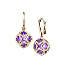 Chopard IMPERIALE COCTAIL EARRINGS