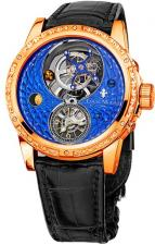 Louis Moinet / Limited Edition. / LM-48.70