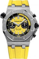 Audemars Piguet / Royal Oak / 26703ST.OO.A051CA.01