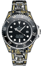Rolex / SEA-DWELLER / custom faraon