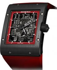 Richard Mille / Watches / RM 016 Black Night
