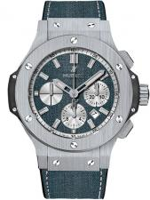 Hublot / Big Bang 44 MM / 301.sx.2710.nr.jeans