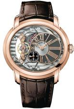 Audemars Piguet / Millenary / 15350OR.OO.D093CR.01