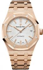 Audemars Piguet / Royal Oak / 15454OR.GG.1259OR.01