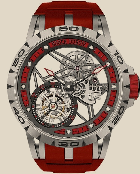 Roger Dubuis - RDDBEX0545