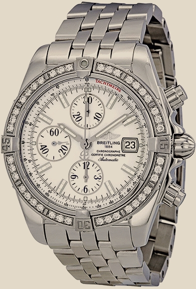 Breitling - A1335653/A569