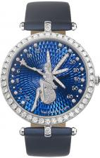 Van Cleef & Arpels /  Poetic Complication / VCARO3NX00
