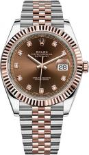 Rolex / Oyster / 126331-0004