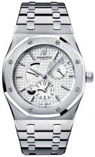 Audemars Piguet / Royal Oak / 26120ST.OO.1220ST.01