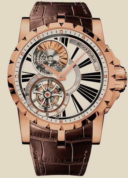 Roger Dubuis - RDDBEX0261