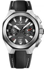 Girard Perregaux / Sea Hawk / 49970-11-231-HD6A