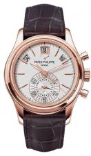 Patek Philippe / Complicated Watches / 5960R-011