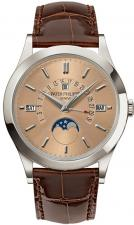 Patek Philippe / Grand Complications / 5496P-014