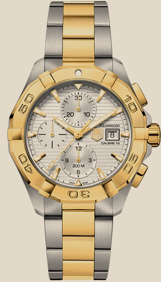 Tag Heuer - CAY2121.BB0923