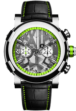 Romain Jerome / Steampunk Chrono Colours  / RJ T CH SP 005 07