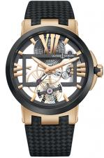 Ulysse Nardin / Executive / 1712-139