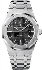 Audemars Piguet / Royal Oak / 15400ST.OO.1220ST.01