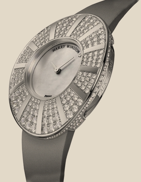Harry Winston - TTMQHM33WW019