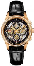 Perrelet / Skeleton Chrono  / A3007/12