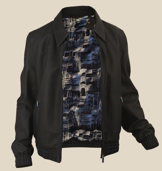 Купить Куртку Zilli